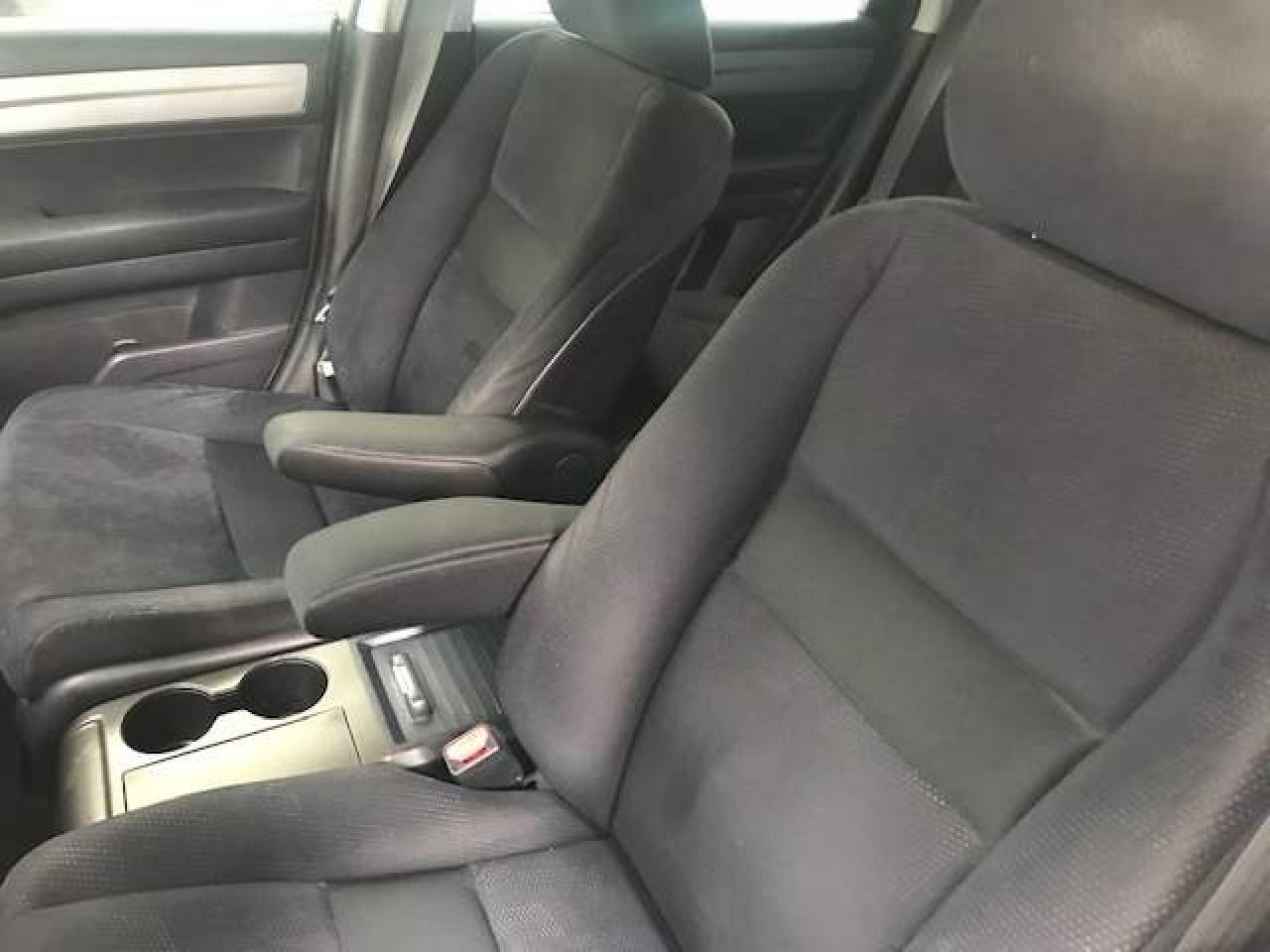 CRV 2.0 16V 4P LX AUTOMÁTICO