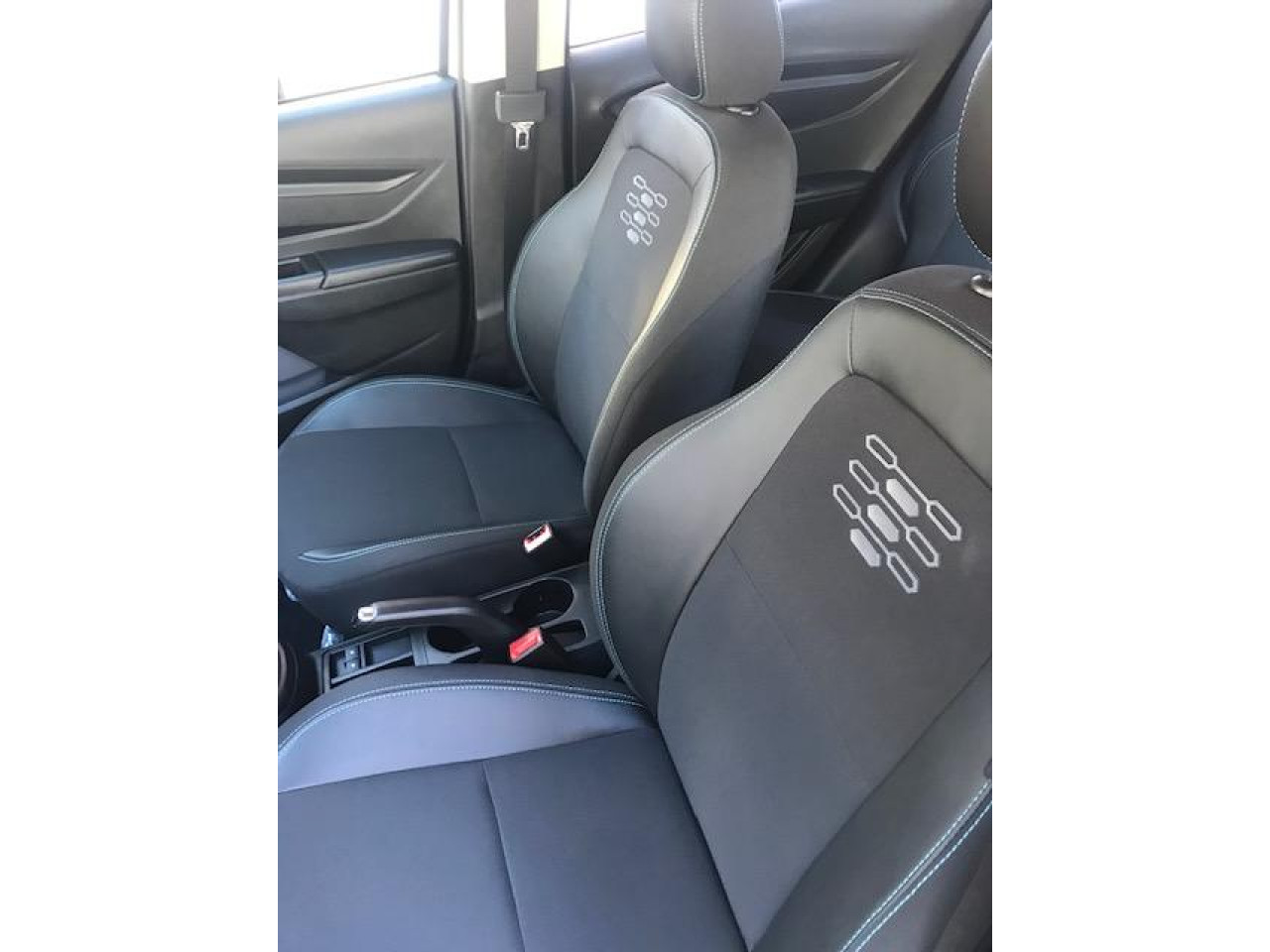 Onix Hatch 1.0 4P FLEX JOY BLACK