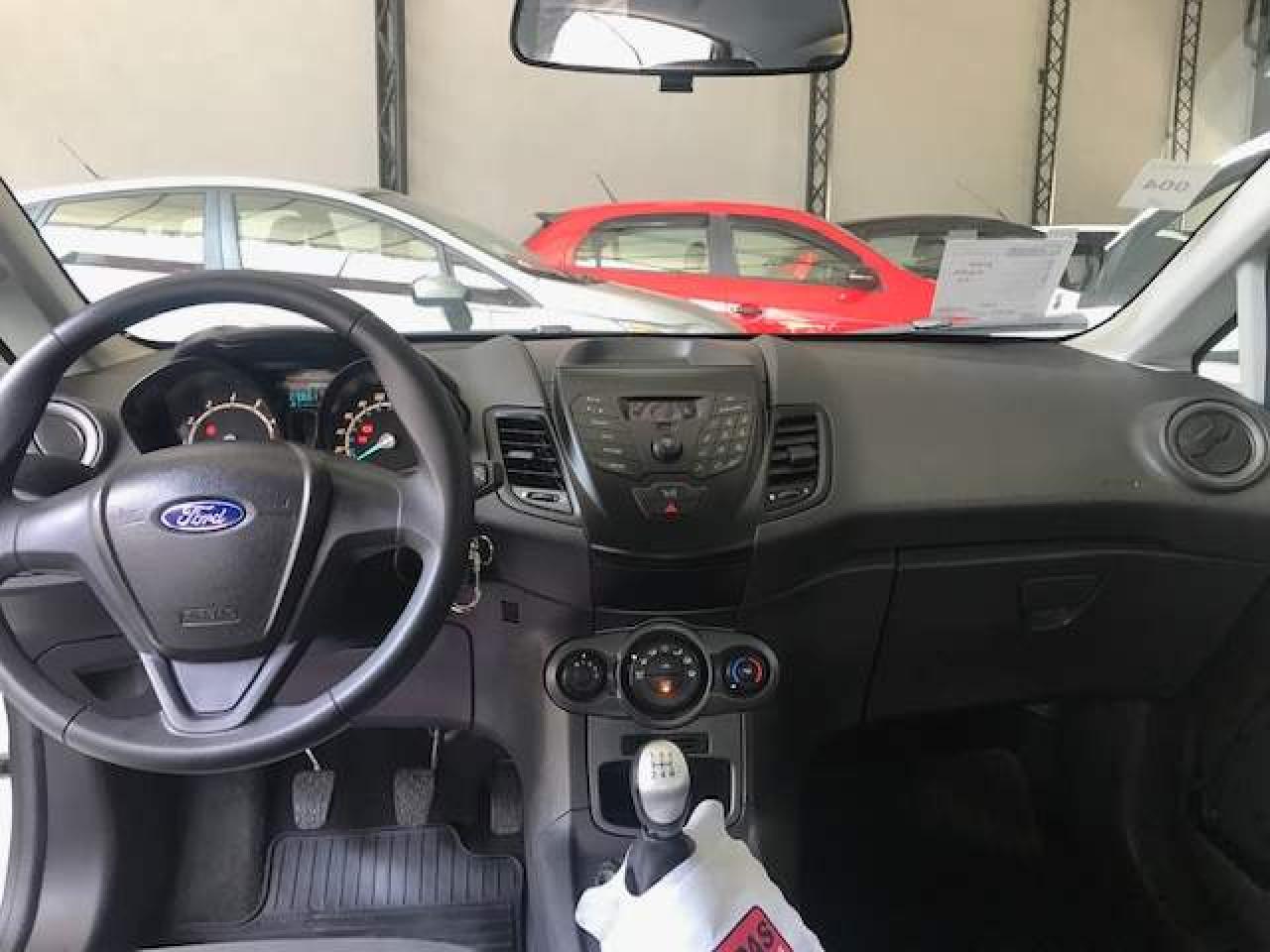 Fiesta Hatch 1.5 16V 4P S FLEX