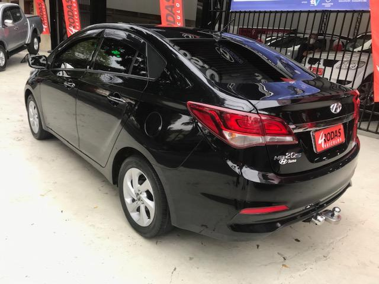 HB 20 Sedan 1.0 12V 4P FLEX COMFORT PLUS