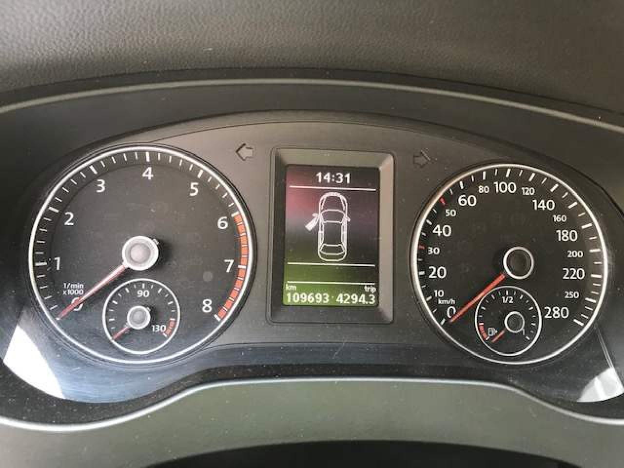 Jetta 2.0 4P TSI HIGHLINE 211 CV AUTOMÁTICO