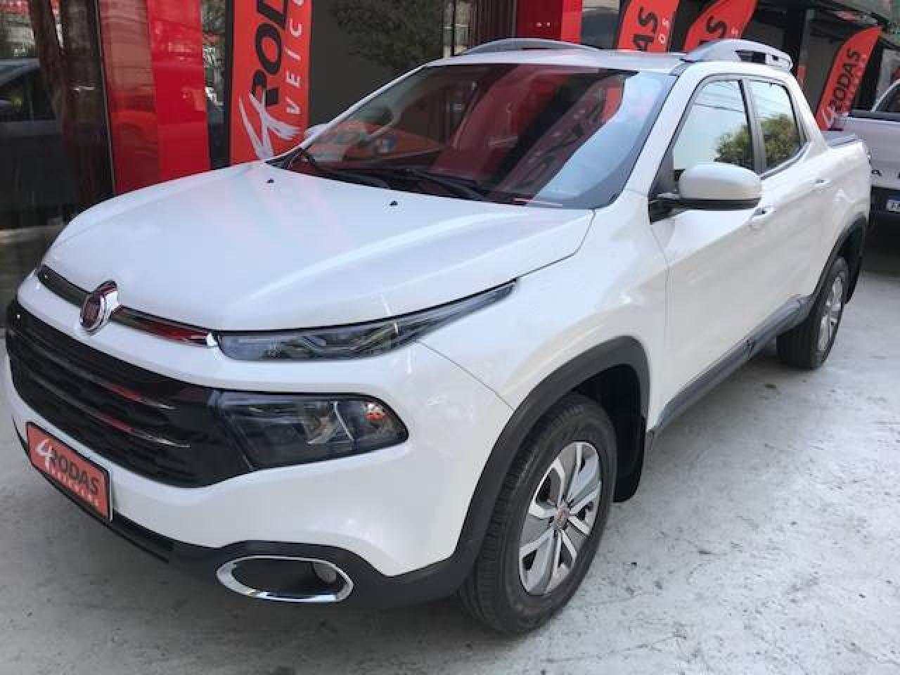 Toro 1.8 16V 4P FLEX FREEDOM AUTOMÁTICO