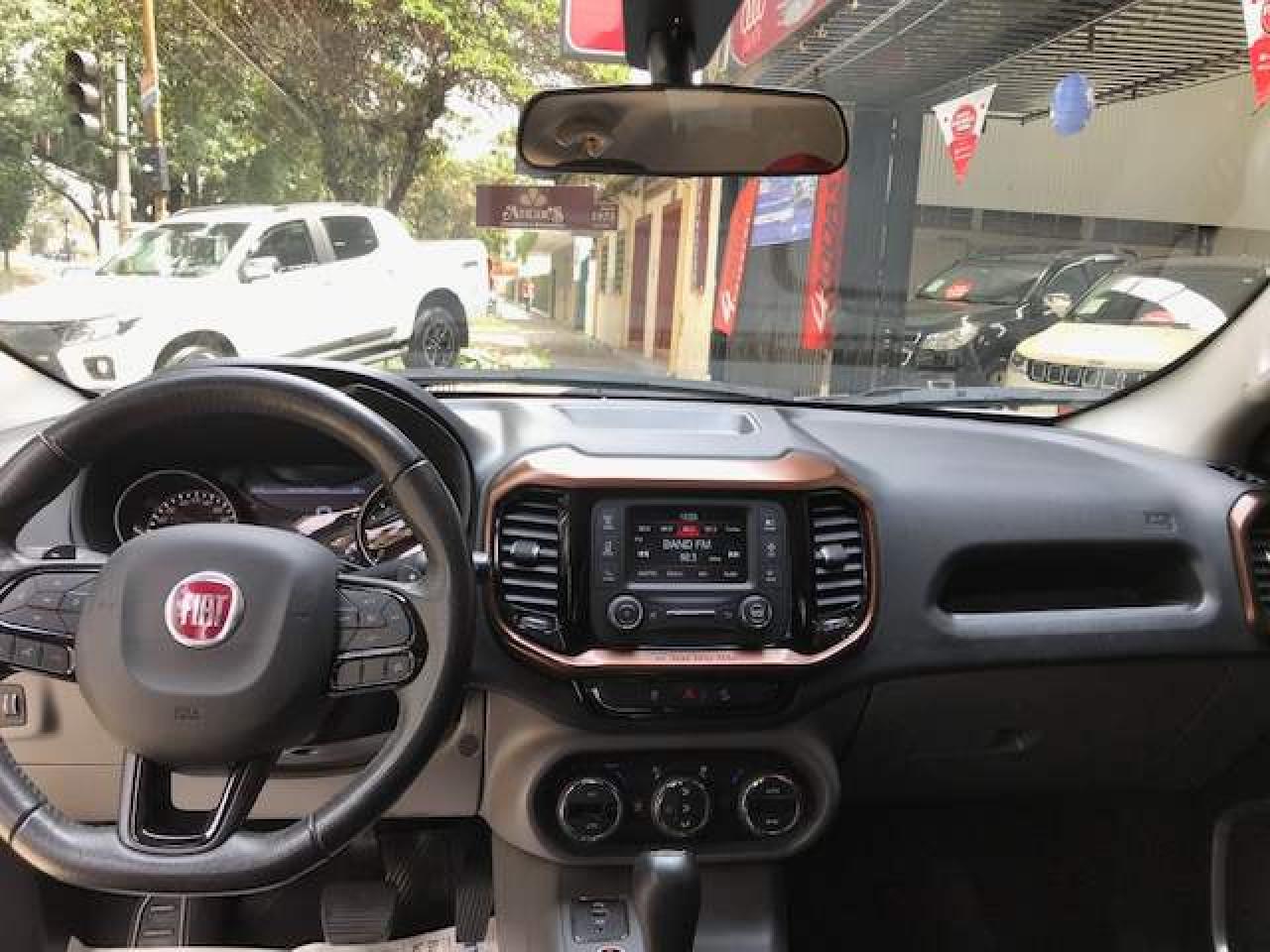 Toro 2.0 16V 4P 4WD VOLCANO TURBO AUTOMÁTICO