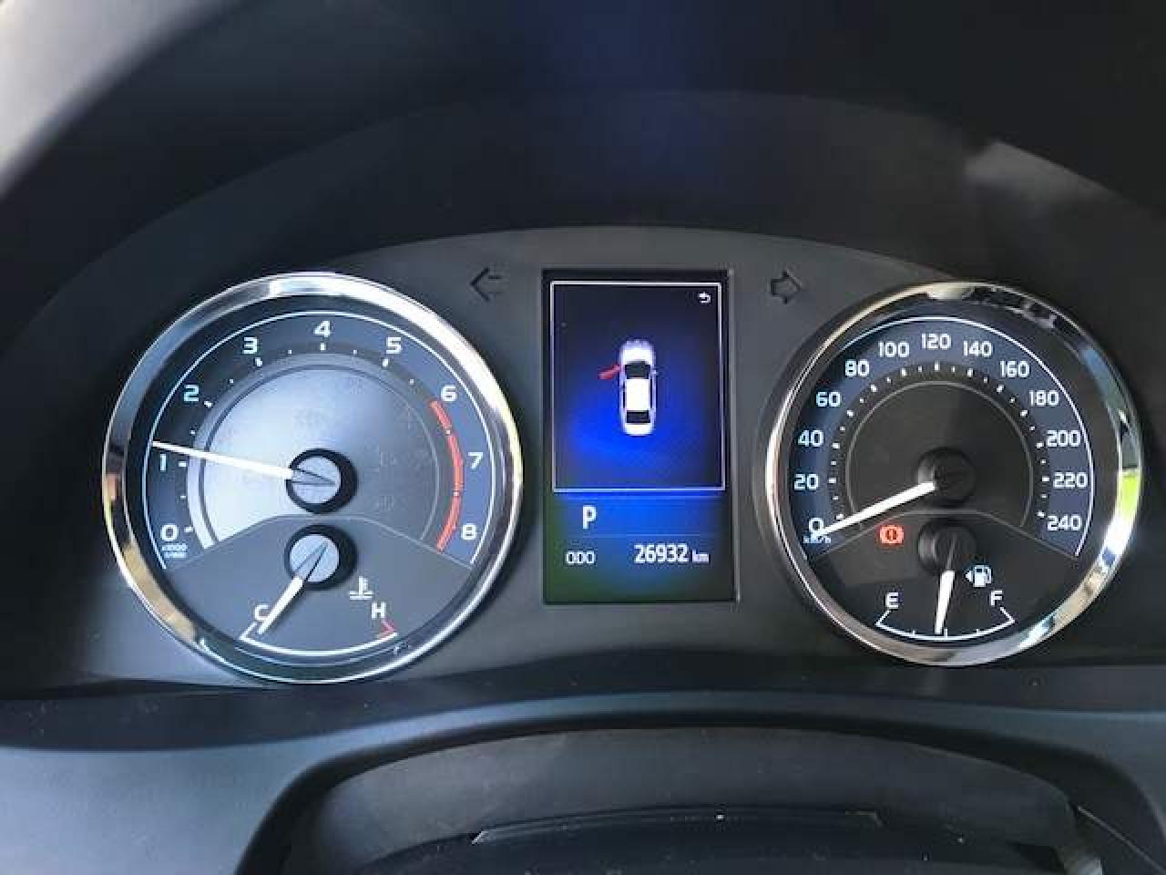 Corolla 2.0 16V 4P ALTIS FLEX AUTOMÁTICO