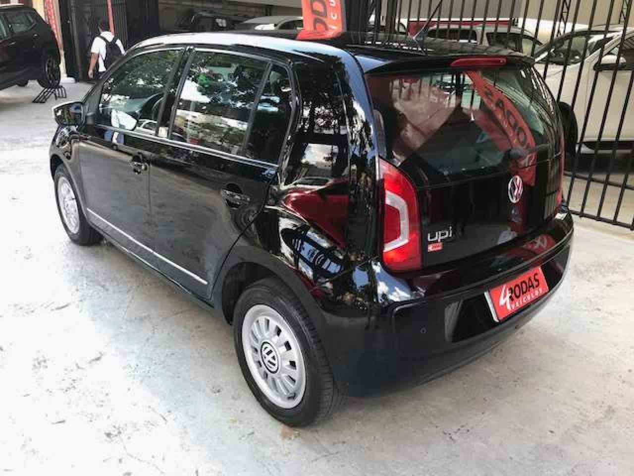 UP 1.0 12V RED BLACK WHITE FLEX