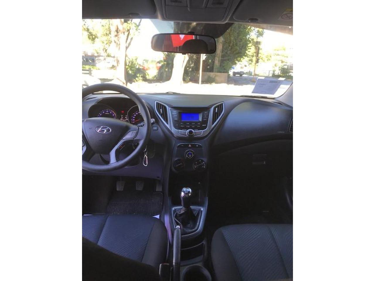 HB 20 Hatch 1.6 16V 4P COMFORT PLUS FLEX