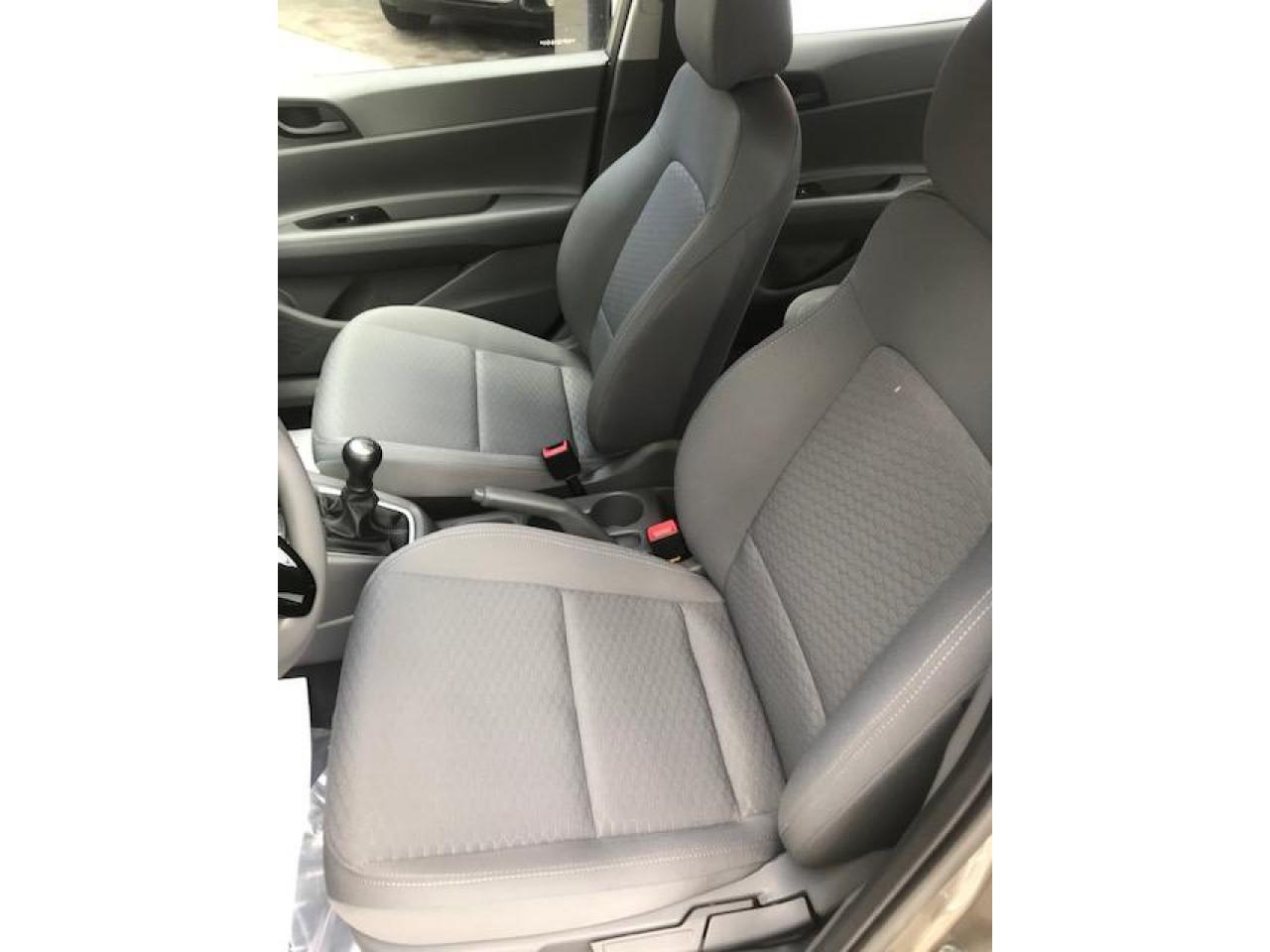 HB 20 Sedan 1.0 12V 4P FLEX VISION