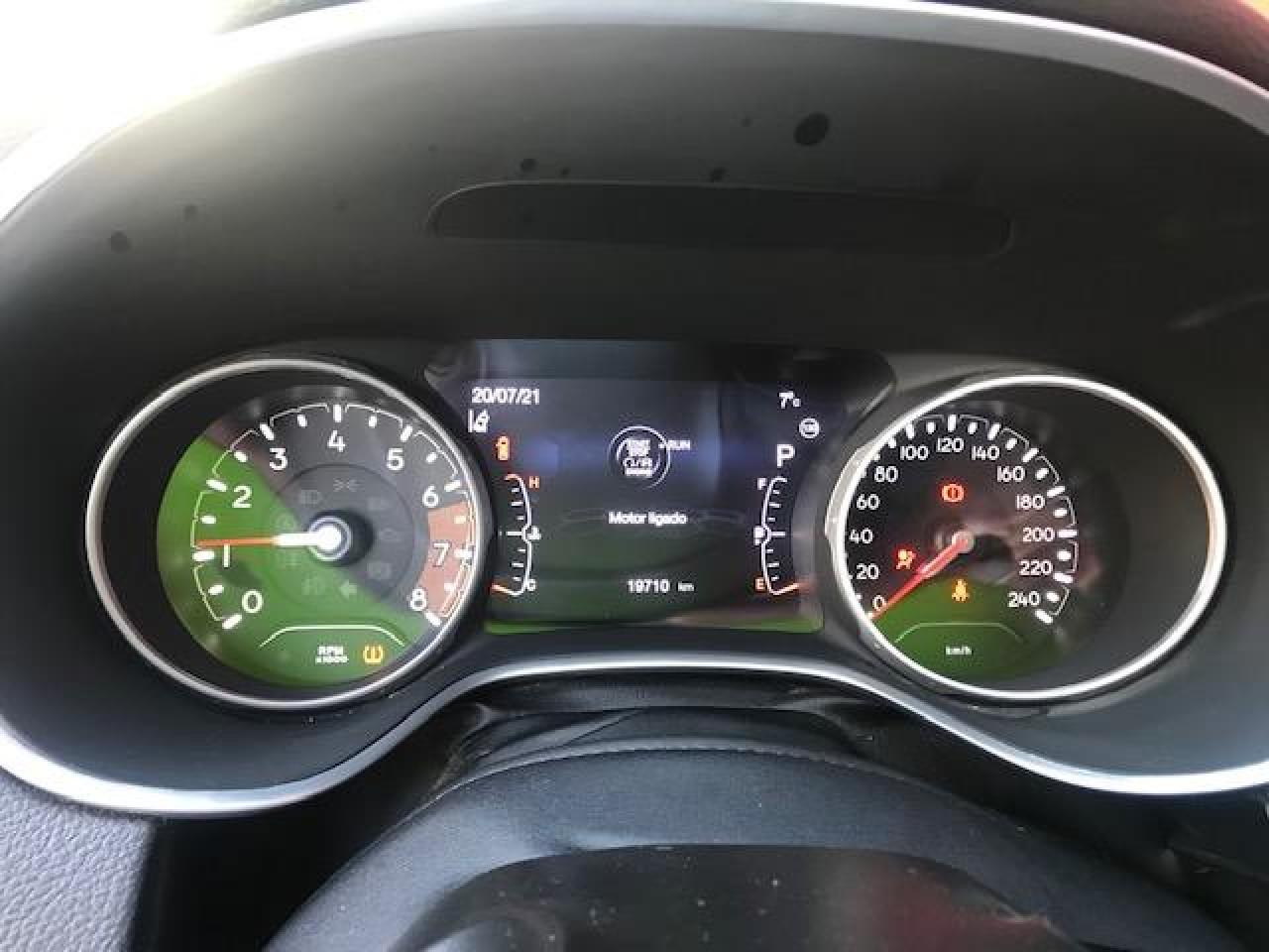 Compass 2.0 16V 4P LIMITED FLEX AUTOMÁTICO